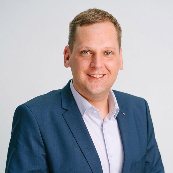 SPÖ Klagenfurt am Wörthersee - Stadtteilorganisation Innere Stadt - Nationalrat Philip Kucher