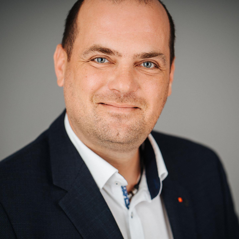 SPÖ Klagenfurt am Wörthersee - Bezirksgeschäftsführer und Kontakt zur SPÖ Klagenfurt am Wörthersee - Marco Kisslinger