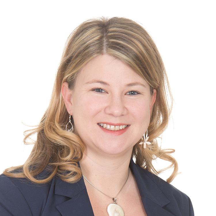 Gemeinderätin Dipl.-Ing.in Dr. Judith Michael - Finanzausschuss, Bildungsausschuss